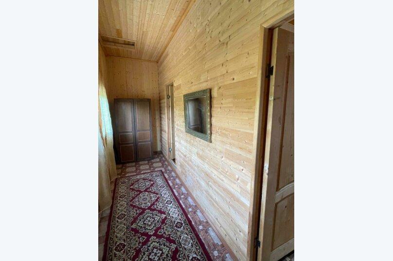 """Гостевой дом """"На 1 переулке Апсны 3"""", 1 переулок Апсны, 3 на 8 комнат - Фотография 81"""