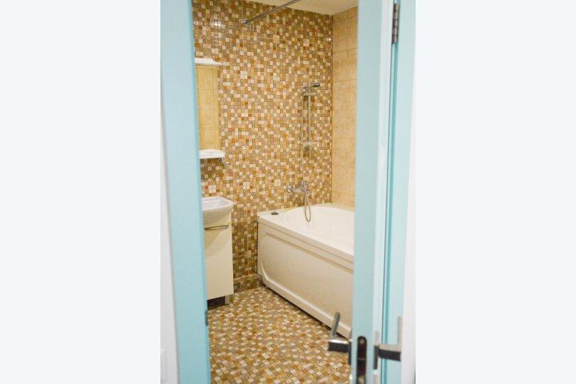 Трёхместный семейный номер с ванной, Тверская улица, 12с6А, Москва - Фотография 6