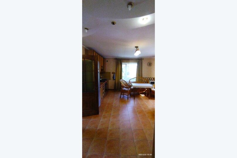 Часть дома с отдельным входом, второй этаж, 40 кв.м. на 4 человека, 1 спальня, улица Саранчева, 13, Алушта - Фотография 11