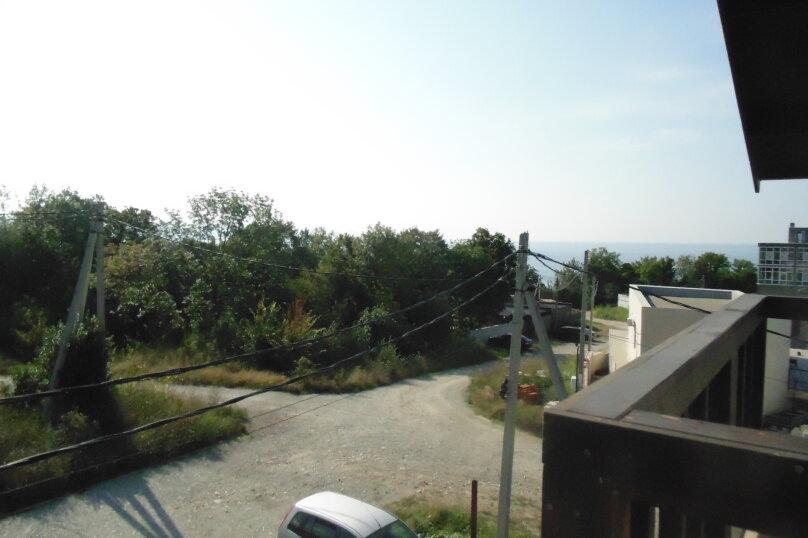Свободный сокол, Лермонтов сад, 17, Джубга - Фотография 4