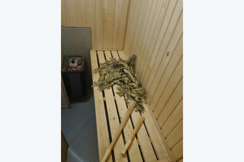 """Гостевой дом """"ХУРМА"""", Ворошиловградская улица, 186А на 4 комнаты - Фотография 6"""