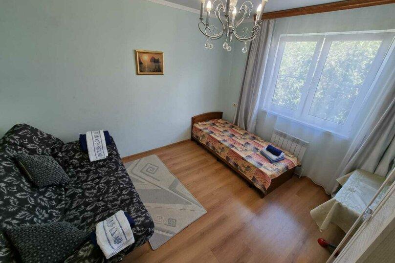 Комната с видом на сад, Ворошиловградская улица, 186А, село Верхневеселое, Сочи - Фотография 1