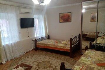 Однокомнатный домик под ключ (до 5 человек), 42 кв.м. на 5 человек, 1 спальня, Русская улица, 30, Феодосия - Фотография 1