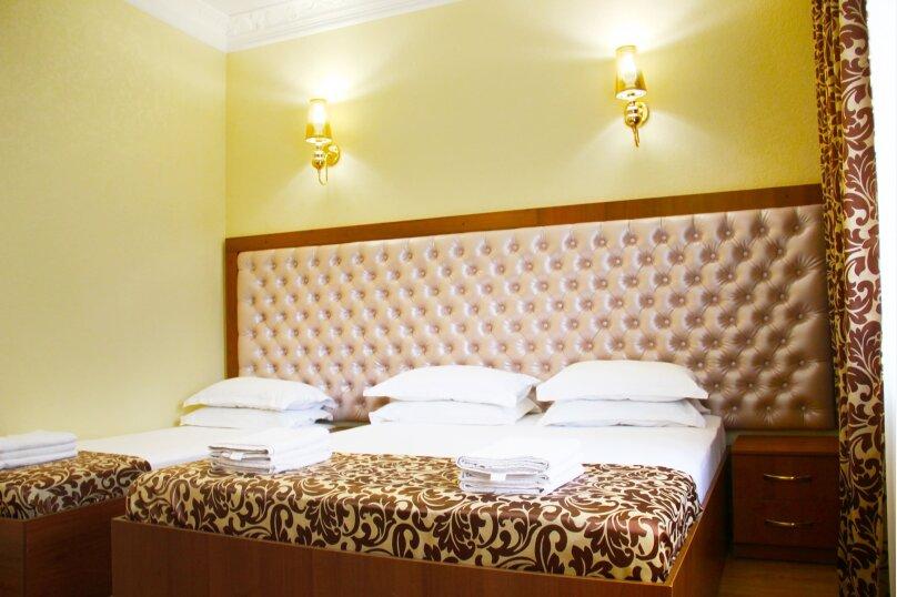 """Отель """"Versal"""", Юбилейная , 3/4 на 16 номеров - Фотография 101"""