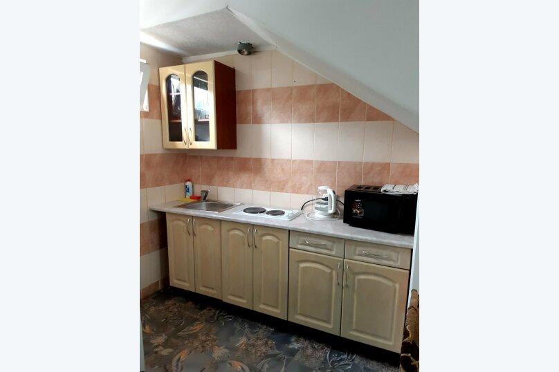 Номер с кухней, улица Игнатенко, 14-Ф, Ялта - Фотография 1