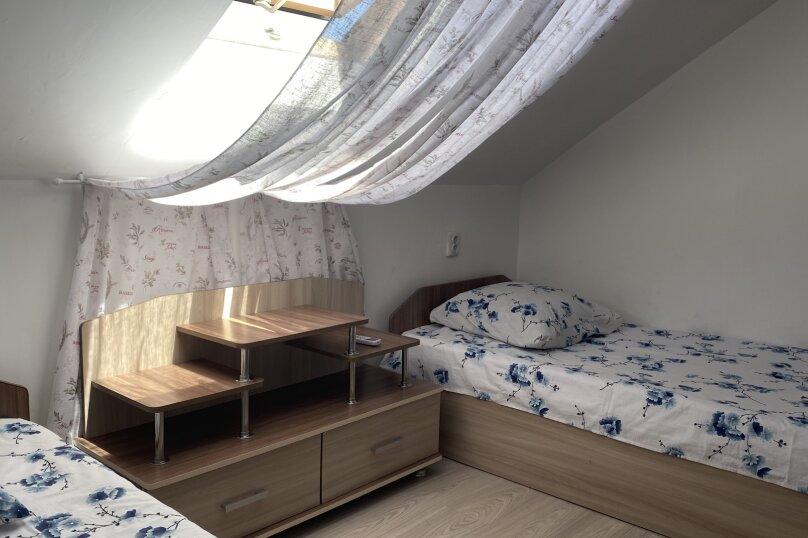 "Гостевой дом ""На Чапаева 118, улица Чапаева, 118 на 4 комнаты - Фотография 48"
