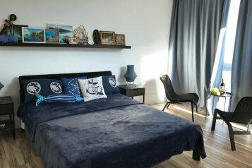 Дом с чайками, 26 кв.м. на 2 человека, 1 спальня, улица Афанасия Никитина, 3, Гурзуф - Фотография 1