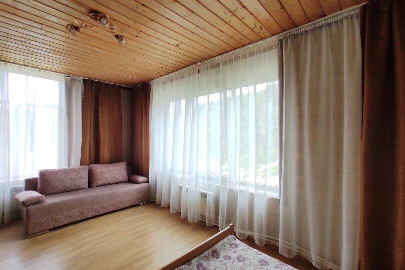 Семейные апартаменты с видом на водопад 1, р. Китенйоки, 1, Сортавала - Фотография 4