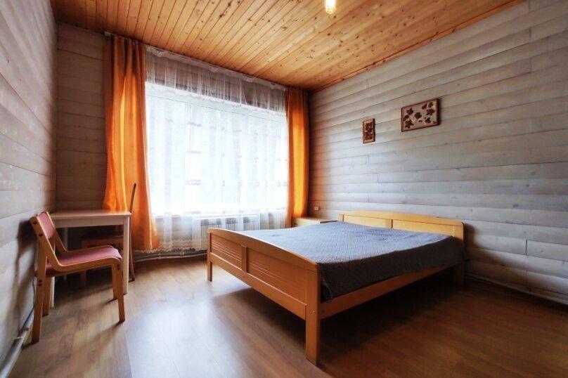 Семейные апартаменты с видом на водопад 1, р. Китенйоки, 1, Сортавала - Фотография 8