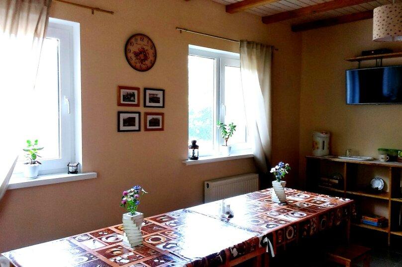 Дом для отпуска, 160 кв.м. на 12 человек, 6 спален, Лесная улица, 49И, Гузерипль - Фотография 2