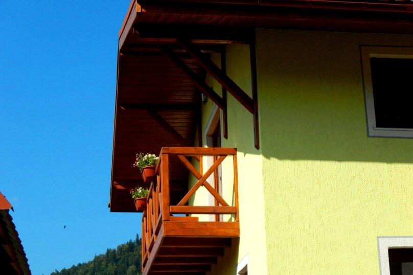 Дом для отпуска, 160 кв.м. на 12 человек, 6 спален, Лесная улица, 49И, Гузерипль - Фотография 6
