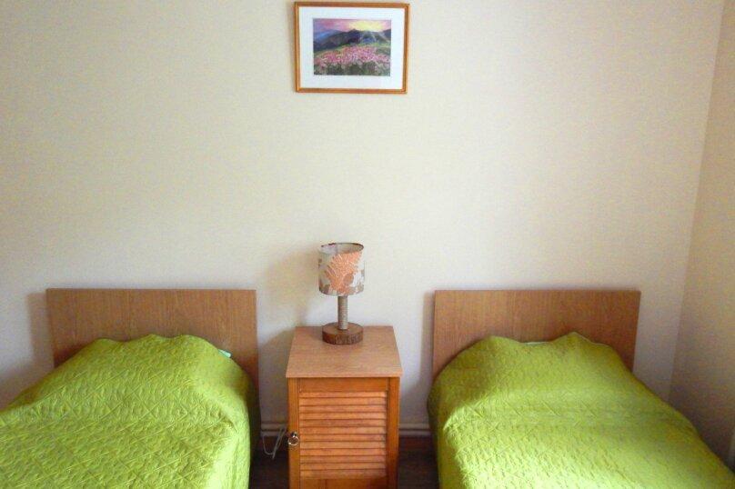 Дом для отпуска, 160 кв.м. на 12 человек, 6 спален, Лесная улица, 49И, Гузерипль - Фотография 8
