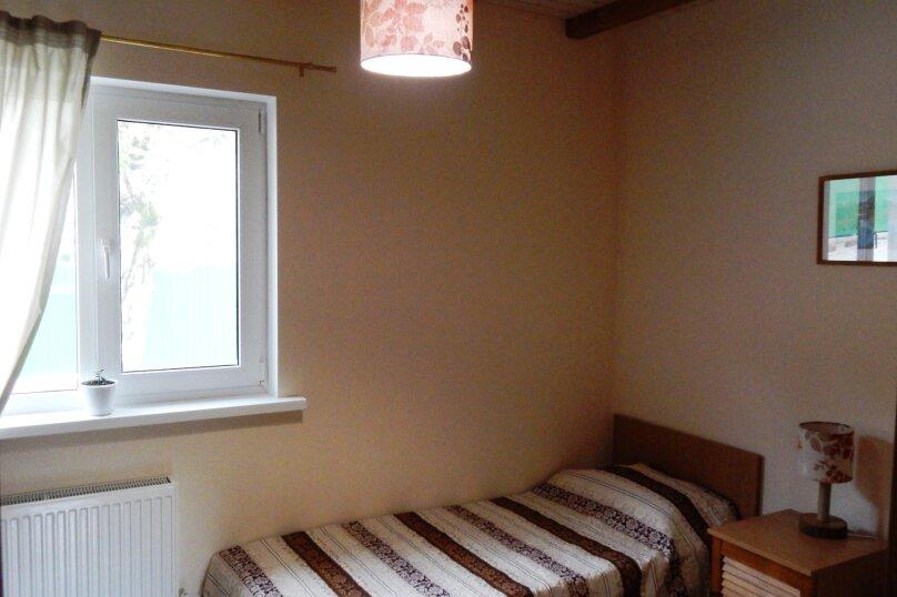 Дом для отпуска, 160 кв.м. на 12 человек, 6 спален, Лесная улица, 49И, Гузерипль - Фотография 9