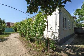 Дом Азовское море, 70 кв.м. на 8 человек, 2 спальни, Октябрьская улица, 234, Должанская - Фотография 1