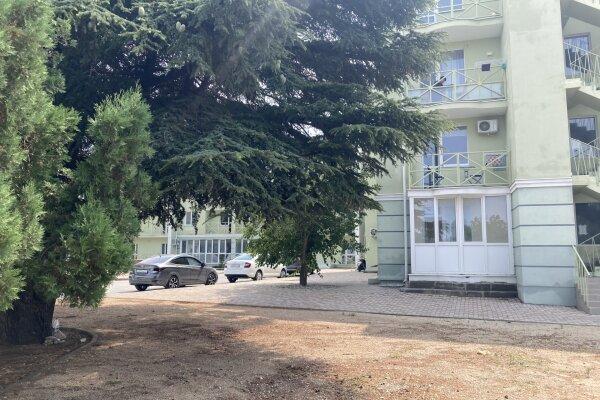 1-комн. квартира, 23 кв.м. на 2 человека, улица Лётчиков, 6, Севастополь - Фотография 1