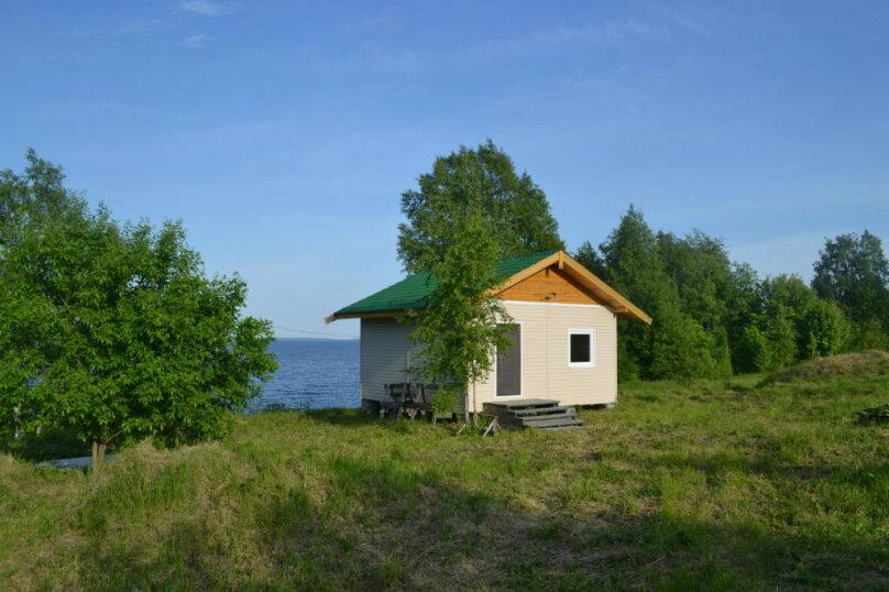 База отдыха Карху Сегозеро, Республика Карелия, Медвежьегорский район на 3 номера - Фотография 5