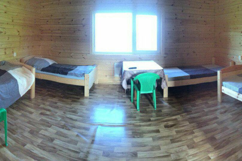 База отдыха Карху Сегозеро, Республика Карелия, Медвежьегорский район на 3 номера - Фотография 8