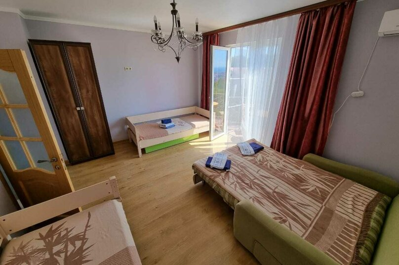 """Гостевой дом """"ХУРМА"""", Ворошиловградская улица, 186А на 4 комнаты - Фотография 28"""