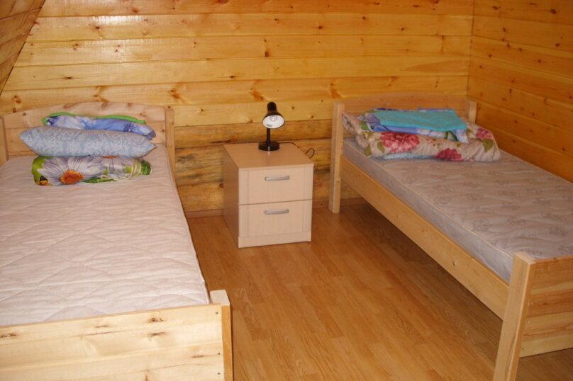База отдыха Карху Сегозеро, Республика Карелия, Медвежьегорский район на 3 номера - Фотография 11