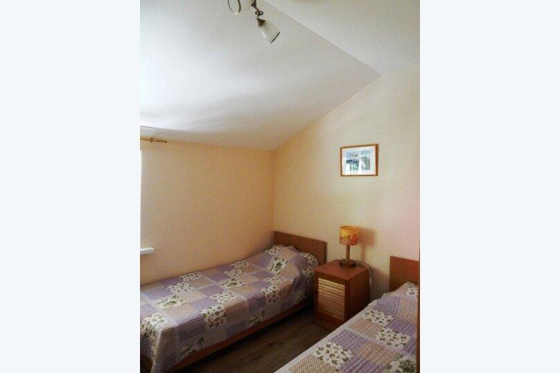 Дом для отпуска, 160 кв.м. на 12 человек, 6 спален, Лесная улица, 49И, Гузерипль - Фотография 23