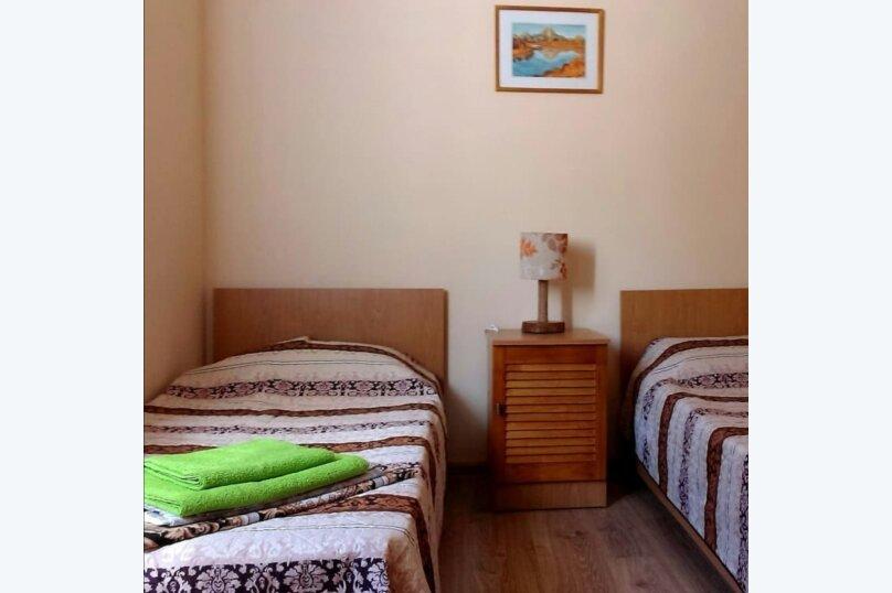 Дом для отпуска, 160 кв.м. на 12 человек, 6 спален, Лесная улица, 49И, Гузерипль - Фотография 24