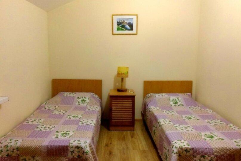 Дом для отпуска, 160 кв.м. на 12 человек, 6 спален, Лесная улица, 49И, Гузерипль - Фотография 26