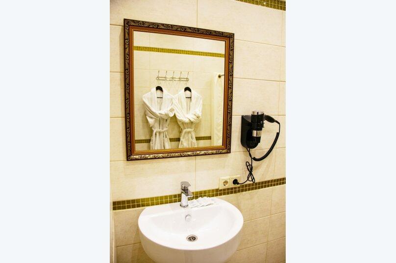 """Отель """"Versal"""", Юбилейная , 3/4 на 16 номеров - Фотография 76"""