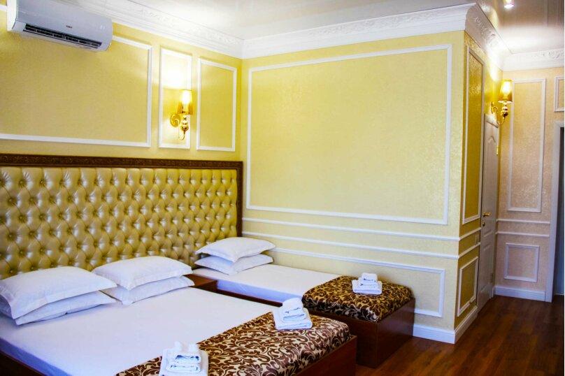 """Отель """"Versal"""", Юбилейная , 3/4 на 16 номеров - Фотография 80"""