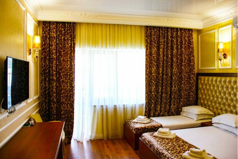 """Отель """"Versal"""", Юбилейная , 3/4 на 16 номеров - Фотография 82"""