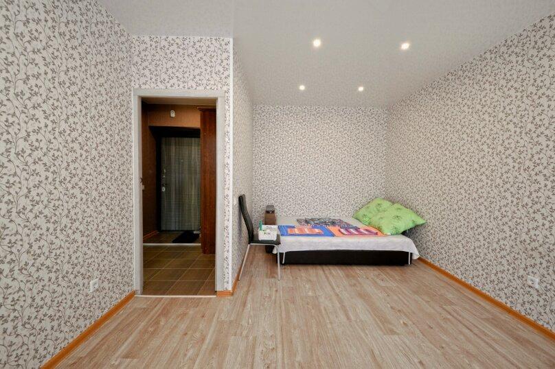 1-комн. квартира, 40 кв.м. на 2 человека, улица Шумского, 16, Волгоград - Фотография 3