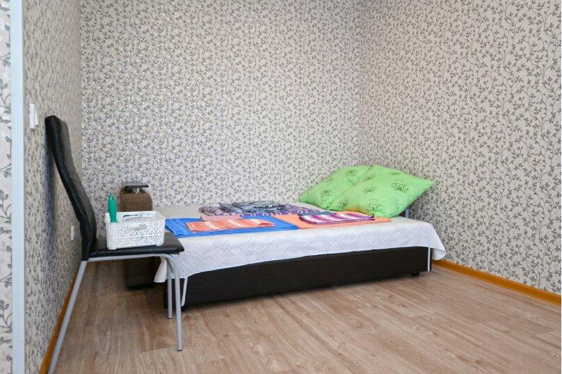 1-комн. квартира, 40 кв.м. на 2 человека, улица Шумского, 16, Волгоград - Фотография 5