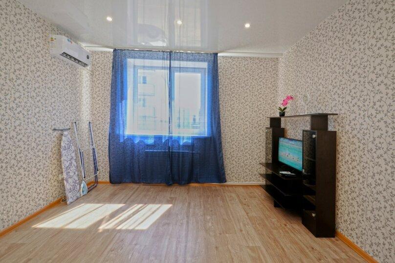 1-комн. квартира, 40 кв.м. на 2 человека, улица Шумского, 16, Волгоград - Фотография 6