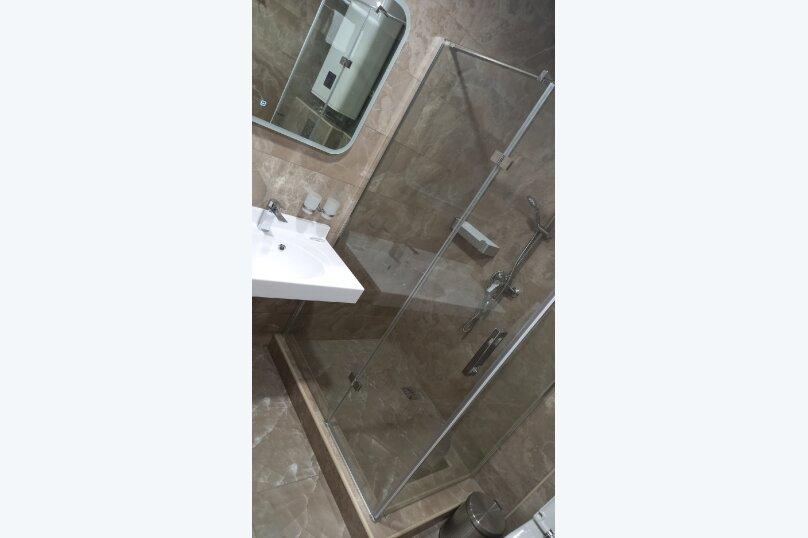 Отдельная комната, улица Караева, 16, Евпатория - Фотография 9