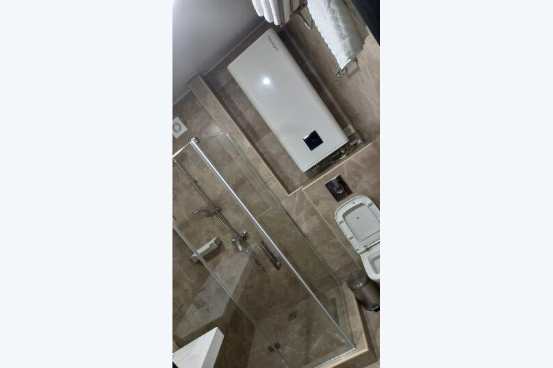 Отдельная комната, улица Караева, 16, Евпатория - Фотография 10