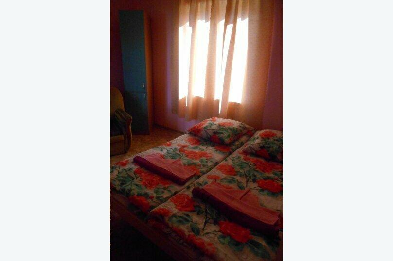 Эконом с двумя односпальными кроватями, , , Барнаул - Фотография 1