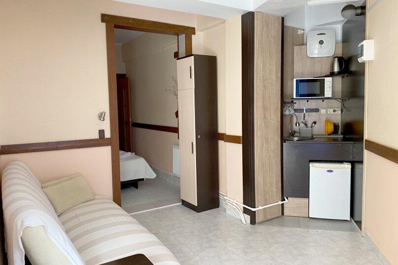 """Отель """"Август"""", Мориса Тореза, 8 на 17 номеров - Фотография 149"""