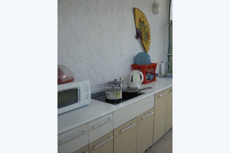 """Гостевой дом """"Экоферма"""", СВТ-3 Акташ, улица Макарова на 4 комнаты - Фотография 33"""