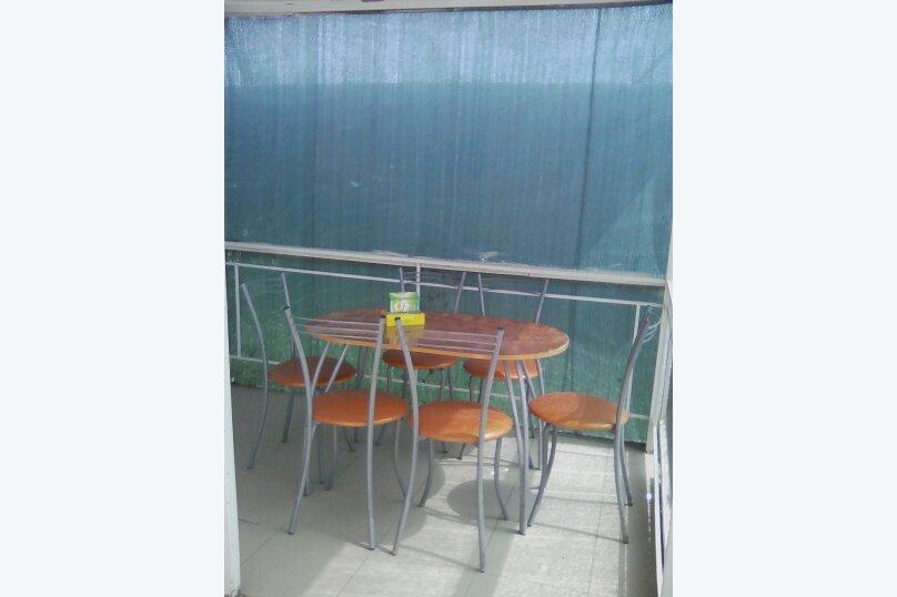 """Гостевой дом """"Экоферма"""", СВТ-3 Акташ, улица Макарова на 4 комнаты - Фотография 34"""