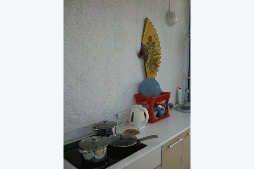 """Гостевой дом """"Экоферма"""", СВТ-3 Акташ, улица Макарова на 4 комнаты - Фотография 35"""