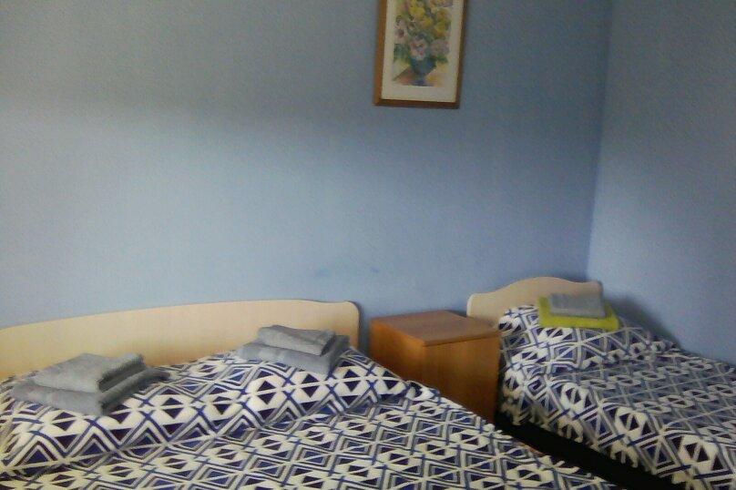 """Гостевой дом """"Экоферма"""", СВТ-3 Акташ, улица Макарова на 4 комнаты - Фотография 54"""