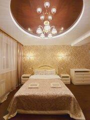 2-комн. квартира, 65 кв.м. на 6 человек, Красноярская улица, 107, Новосибирск - Фотография 1
