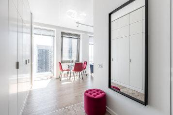 1-комн. квартира, 36 кв.м. на 3 человека, Холодильный переулок, 4, Москва - Фотография 1
