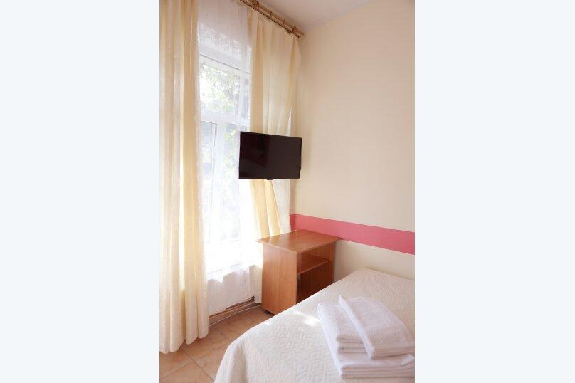 """Отель """"Август"""", Мориса Тореза, 8 на 17 номеров - Фотография 98"""