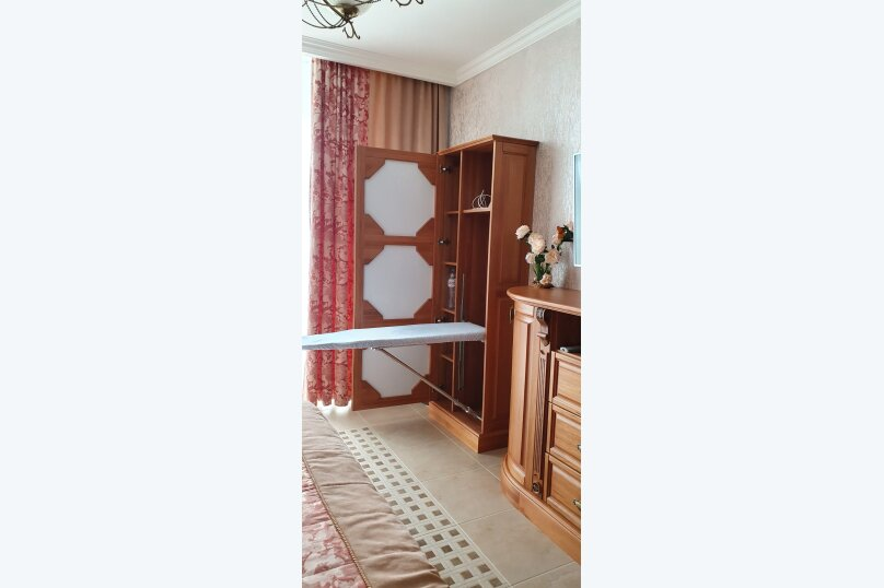 2-комн. квартира, 88.1 кв.м. на 4 человека, улица Строителей, 3А, Гурзуф - Фотография 14
