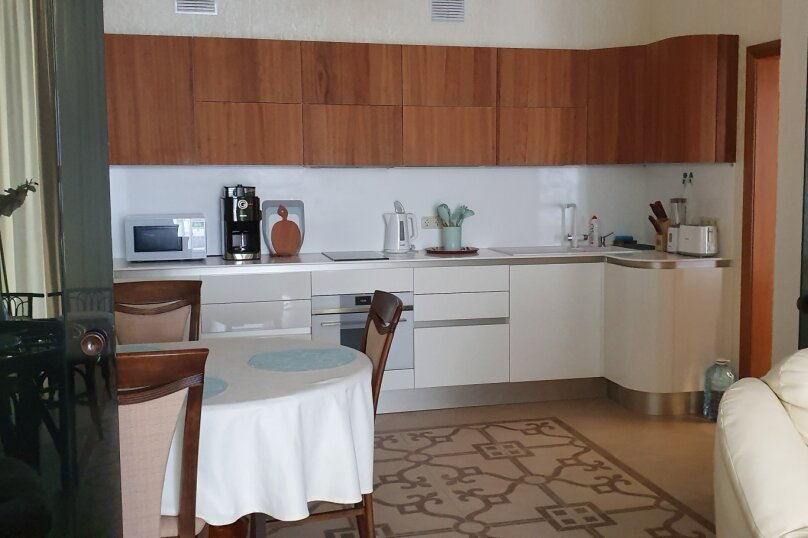 2-комн. квартира, 88.1 кв.м. на 4 человека, улица Строителей, 3А, Гурзуф - Фотография 17
