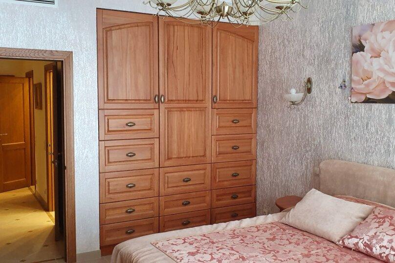 2-комн. квартира, 88.1 кв.м. на 4 человека, улица Строителей, 3А, Гурзуф - Фотография 23