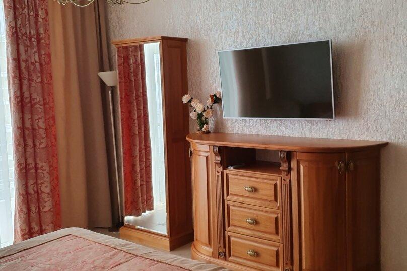 2-комн. квартира, 88.1 кв.м. на 4 человека, улица Строителей, 3А, Гурзуф - Фотография 25