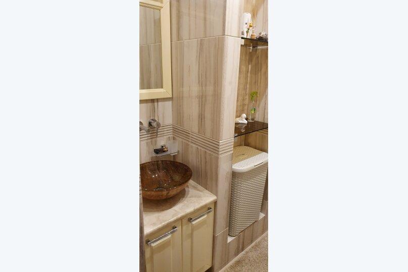 2-комн. квартира, 88.1 кв.м. на 4 человека, улица Строителей, 3А, Гурзуф - Фотография 28