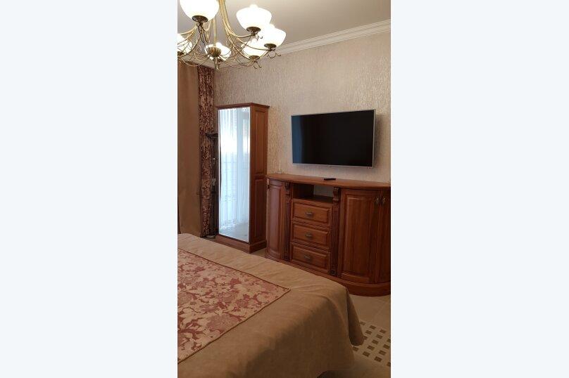 2-комн. квартира, 88.1 кв.м. на 4 человека, улица Строителей, 3А, Гурзуф - Фотография 30