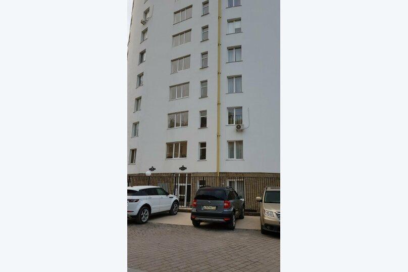 2-комн. квартира, 88.1 кв.м. на 4 человека, улица Строителей, 3А, Гурзуф - Фотография 34